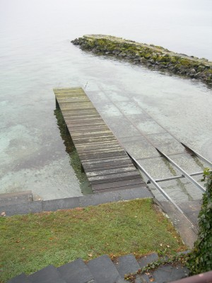 Jacot Buchillon lac